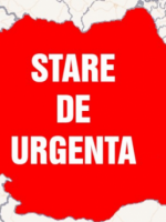 stare de urgenta